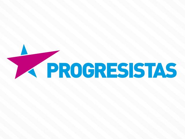 Nuevos aires y nueva identidad visual Progresista