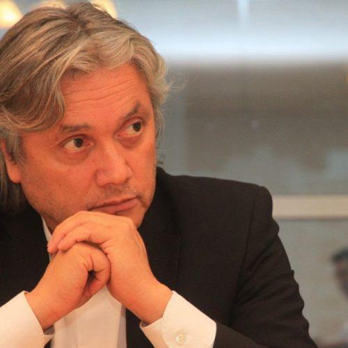 Senador Navarro fue el único legislador que votó en contra de la iniciativa que obliga a 2 millones de independientes a cotizar en las AFP