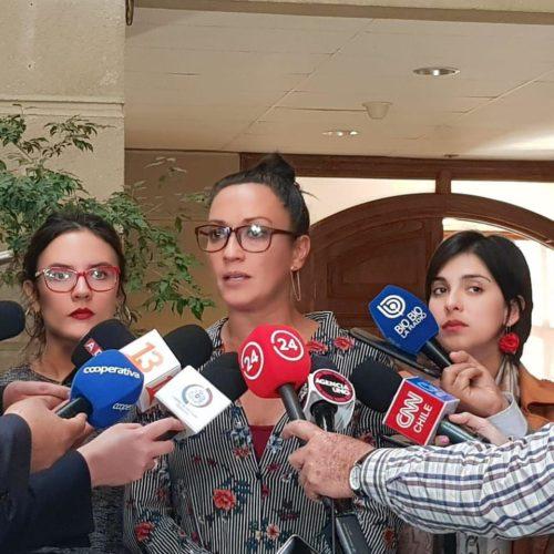 """""""Letra muerta"""", """"Mucho ruido y pocas nueces"""": Parlamentarias emplazan al Gobierno por votación contra igualdad entre mujeres y hombres"""
