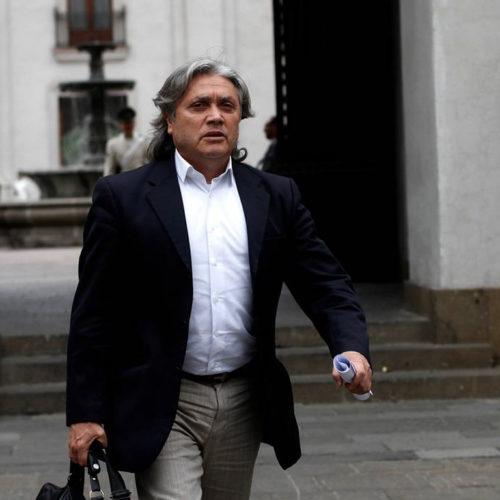 """Senador Navarro: """"Piñera habla de acuerdos, viene a Concepción, y no invita a su alcalde ni a este senador a sus actividades"""""""