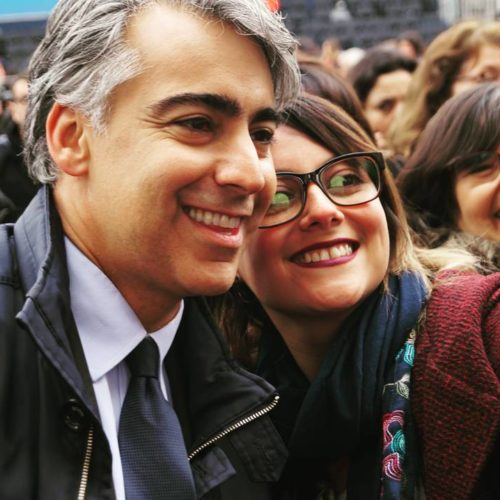"""[Sputnik Mundo] Marco Enríquez-Ominami """"Nadie está a favor de la muerte en el debate por el aborto legal"""""""