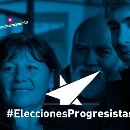 Elecciones PRO: La democracia se fortalece con la unidad