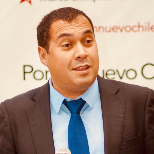 COLUMNA   Nos renovamos nosotros, para renovar Chile