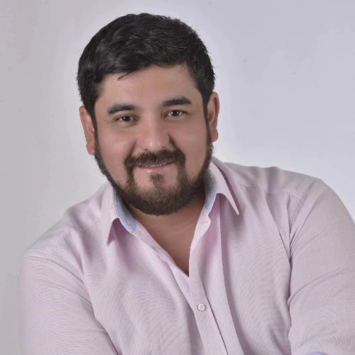Jonatan Díaz lidera las preferencias entre precandidatos para Gobernador Regional del Biobío
