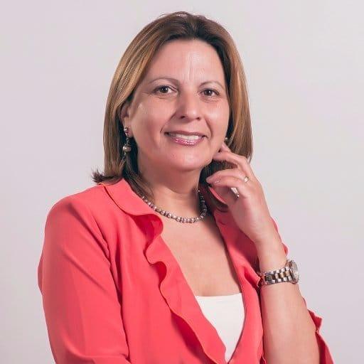 María Cecilia Romero