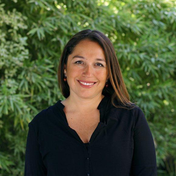 Andrea Condemarín