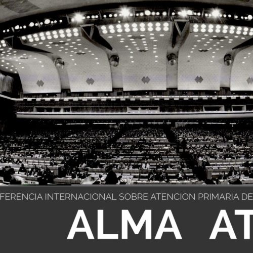 Progresistas comprometidos con Alma Ata