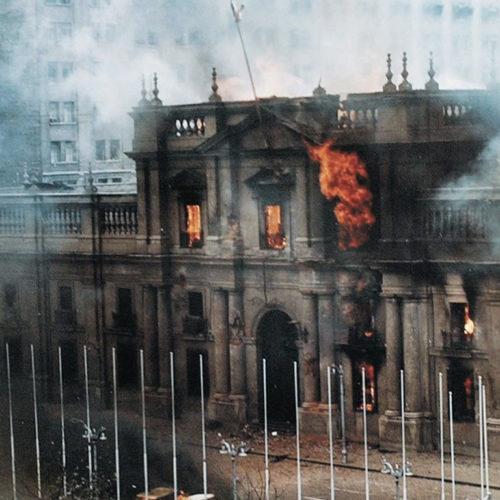 """""""¡Viva Chile! ¡Viva el pueblo! ¡Vivan los trabajadores!"""", las frases más emotivas del último discurso de Allende"""
