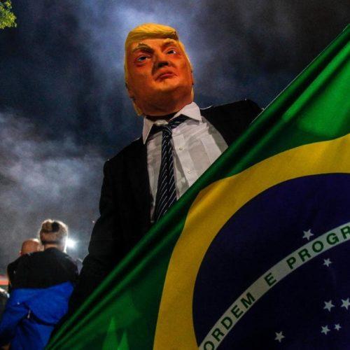 COLUMNA | Las lecciones de Brasil: Del Progreso al Orden