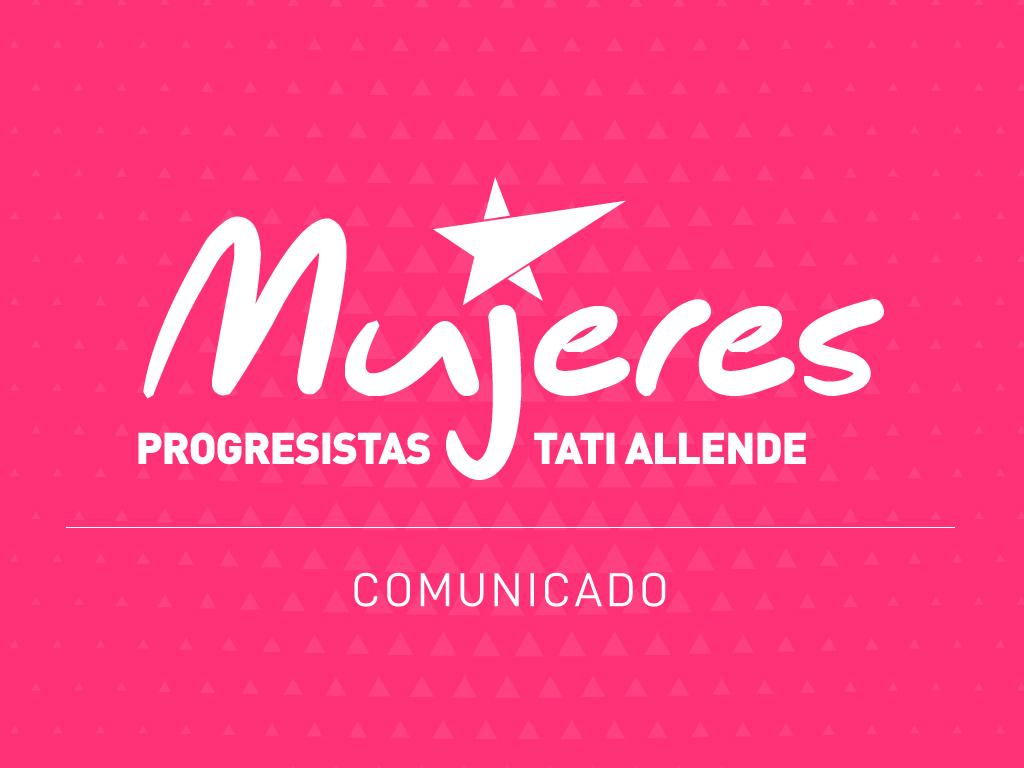 Comunicado en respaldo a trabajadores/as de la salud del hospital San José