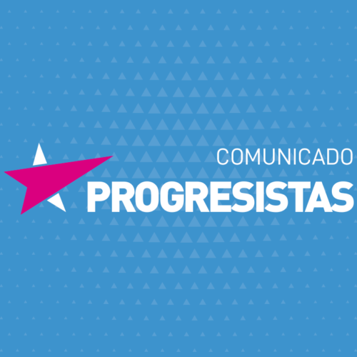 Partido Progresista acusa a Piñera y COSENA de incitar al terrorismo de estado