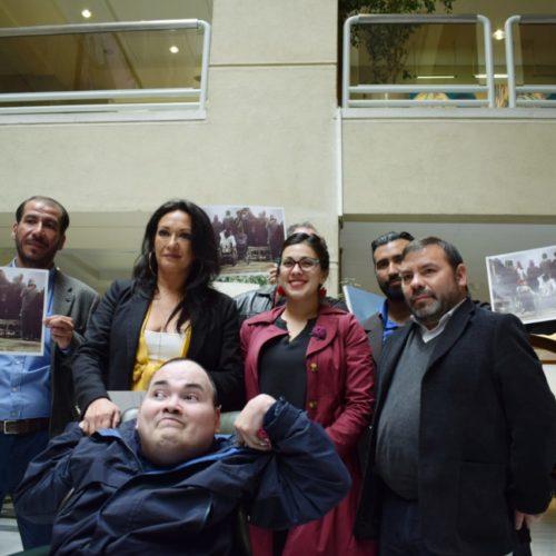 """""""Estadio y Cultura para Todos"""", el proyecto que garantiza la accesibilidad universal en recintos culturales y deportivos"""