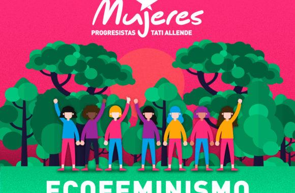 Ecofeminismo | Intentamos respirar mejor | Edición 6