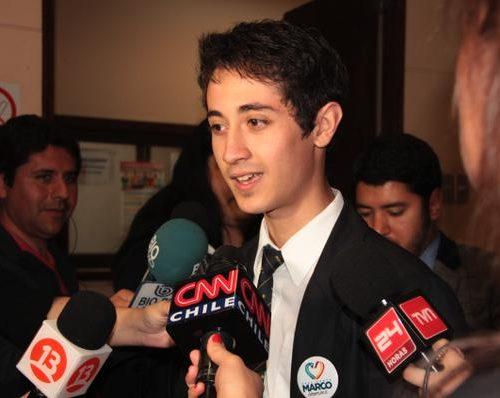 COLUMNA | #ChileCambió: Nuestro Partido, nuestro desafío