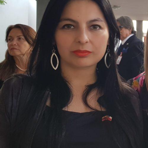 Carolina Aedo