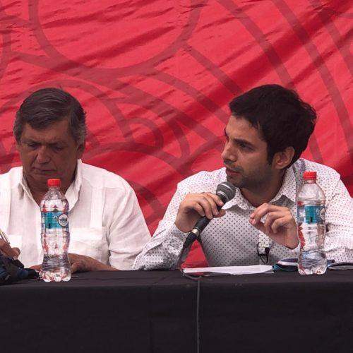 Ricardo Godoy en #FDLA2019: Tres ideas para un futuro de unidad