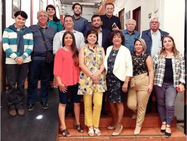 [El Mercurio de Antofagasta] Oposición da señal de rearme con duras críticas al gobierno
