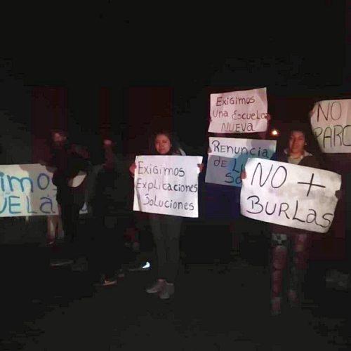 Rechazamos criminalización que realiza Gobernadora Provincial a padres y apoderados de escuela pública Pellines de la comuna de Llanquihue