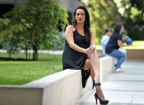 "[LUN] Marisela Santibáñez y dichos sobre Jaime Guzmán: ""La frase le duele a mucha gente"""