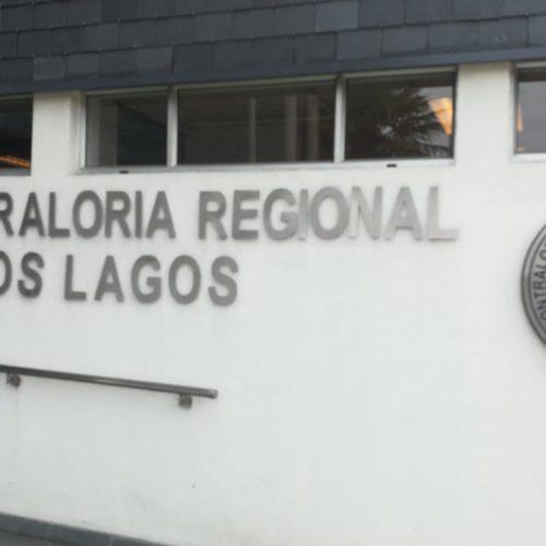 Partido Progresista de Los Lagos acude a Contraloría Regional para aclarar licitación de la Escuela Rural Pellines de Llanquihue
