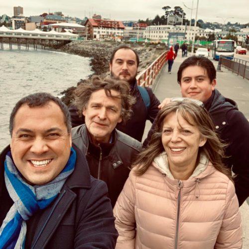 """Partido Progresista: """"El Progresismo tendrá candidata o candidato a alcalde en Puerto Montt"""""""