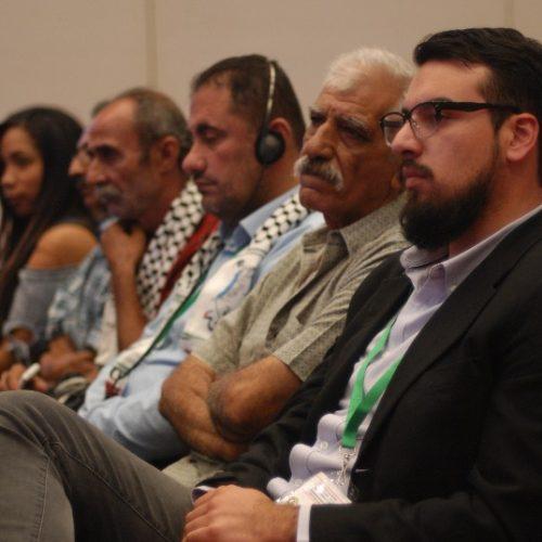 JPRO participa de II Misión de Solidaridad con la Revolución Bolivariana
