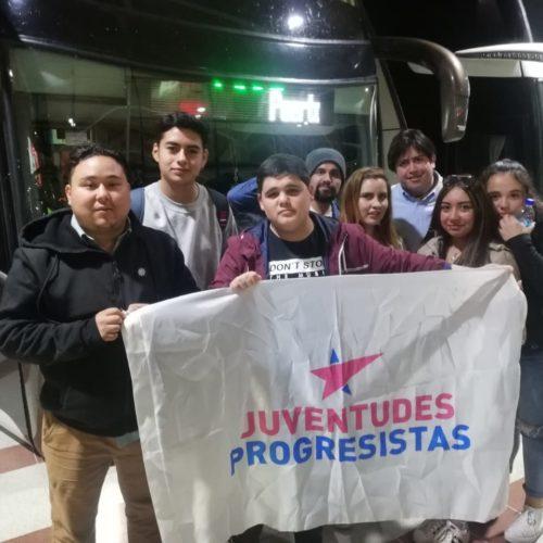 Juventudes Progresistas de Osorno: el control de identidad para jóvenes mayores de 14 años vulnera derechos regulados por la UNICEF