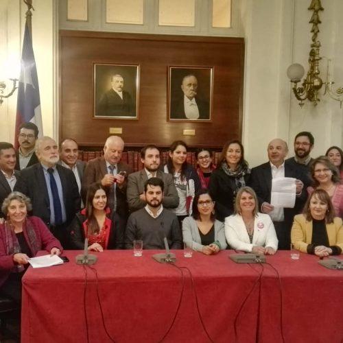 Declaración | Por un Sistema de Salud Universal de Calidad para Chile