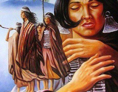 COLUMNA   Janequeo: Mujer, hermana, guerrera
