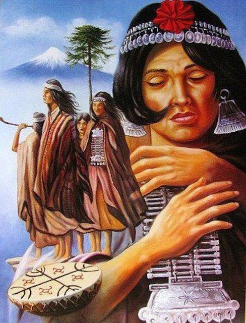 COLUMNA | Janequeo: Mujer, hermana, guerrera