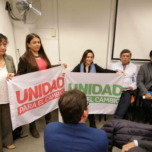 Exitosa gira de la Directiva Nacional Progresista en el sur y norte de Chile
