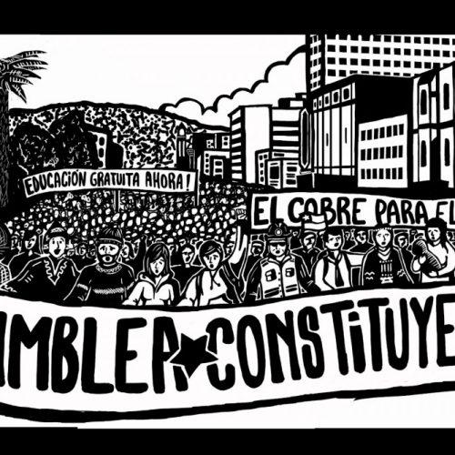 COLUMNA | La Constitución del 80: antidemocrática, neoliberal y tramposa