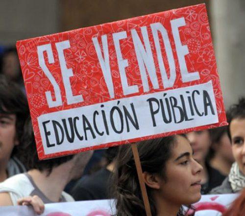 COLUMNA | Chile, Un país ignorante