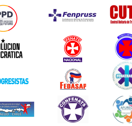 DECLARACIÓN: Por un Sistema de Salud Universal de Calidad para Chile