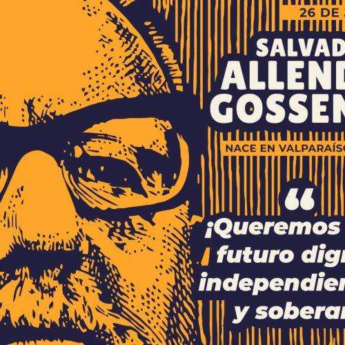 COLUMNA | Salvador Allende y la moral Progresista