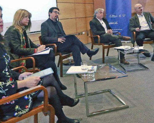 [Diario Concepción] En la UdeC se conocieron diferentes posturas en torno al TPP11