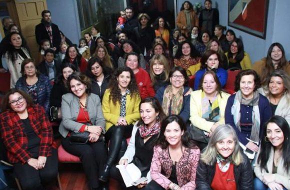 [Cooperativa] Mujeres de oposición lanzaron agrupación para enfrentar unidas las elecciones en el Maule