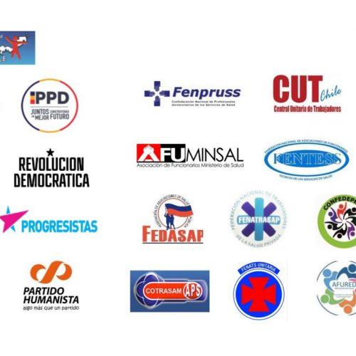 Por un Sistema de Salud Universal de Calidad para Chile