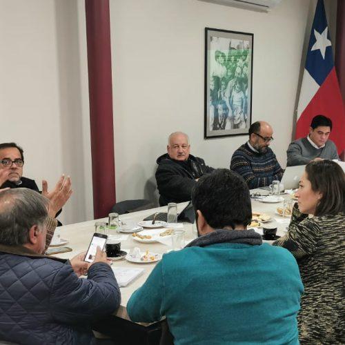 """Unidad para el Cambio y posible postergación de elección a gobernadores: """"Es un atentado a la democracia"""""""