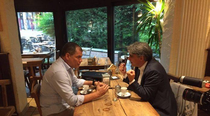 [Noticias Los Ríos] En Valdivia: Marco Enríquez-Ominami presentará documental que retrata la crisis del progresismo en Latinoamérica