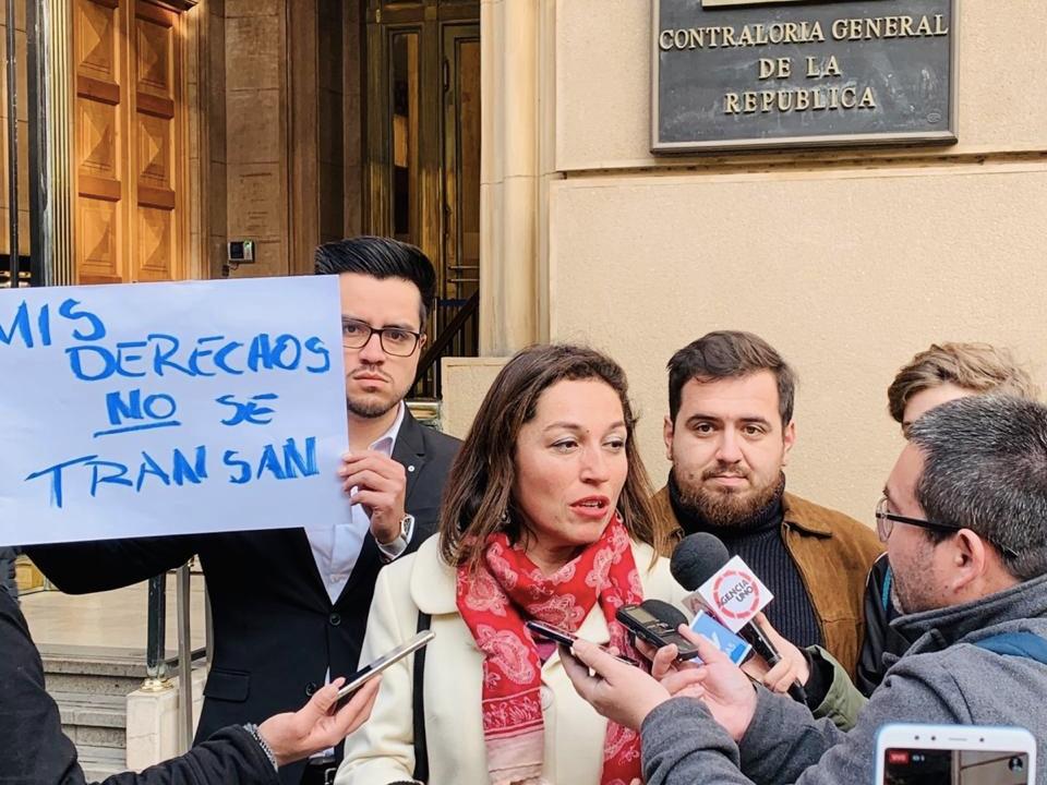 Progresistas acuden a Contraloría para solicitar que alcaldes involucrados devuelvan recursos utilizados en consulta ciudadana a favor del toque de queda