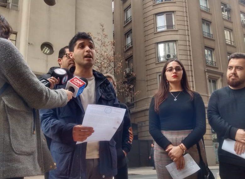 """Juventudes Progresistas: """"El Gobierno debe dejar la soberbia y empezar a ser empáticos con el malestar de la ciudadanía"""""""