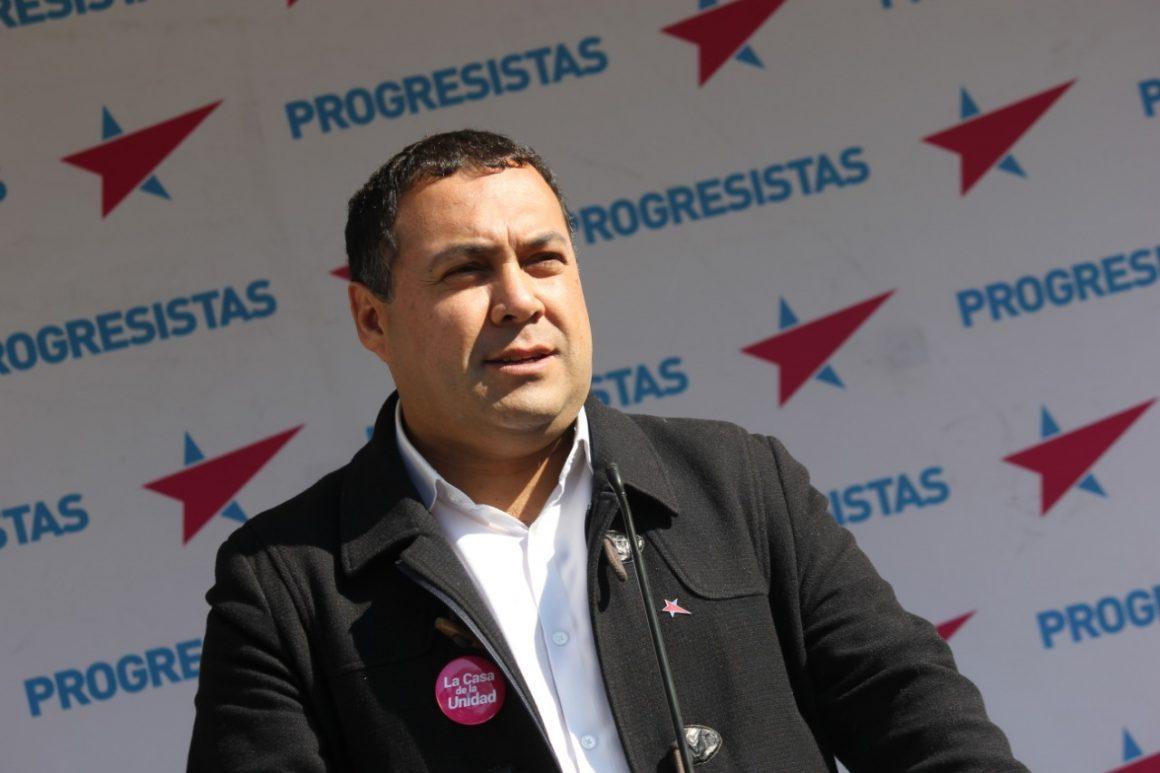[Emol] Partido Progresista apuesta por ocho candidatos a gobernador y más de 100 aspirantes a alcaldías del país