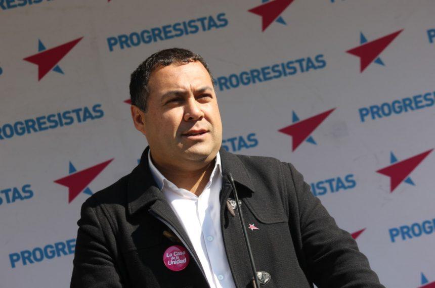 Marco Enríquez – Ominami destaca como figura política más competitiva de Unidad Constituyente a la hora de liderar los cambios que Chile necesita