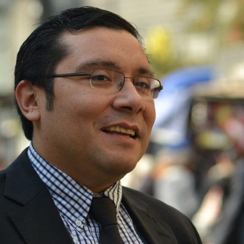 PRO de O'Higgins proclama a Francisco Parraguez como candidato a gobernador regional