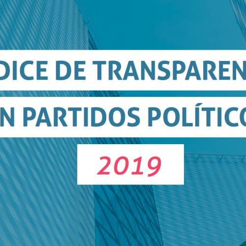 Así fueron los excelentes resultados del PRO en transparencia