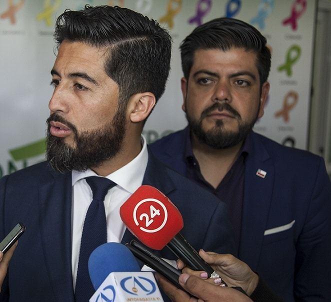 """[REGIONALISTA] Acusan """"abandono de deberes"""" del Intendente tras irregularidades en el Gore"""