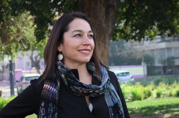"""[La Tercera] Andrea Condemarín, vicepresidenta nacional del PRO: """"Es difícil ser mujer en Chile y en el mundo a la hora de hacer política, se nos exige más"""""""
