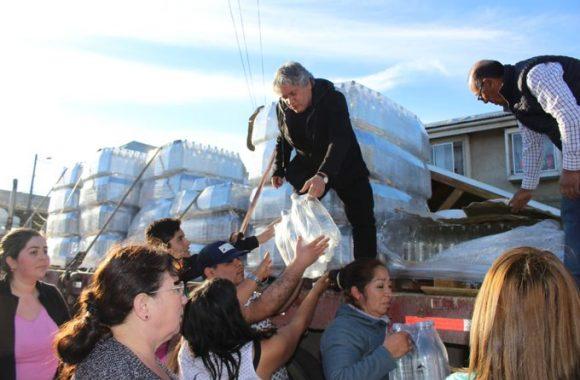 De Arica a Chiguayante: así fue el intenso fin de semana de las y los Progresistas