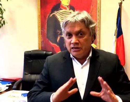 [El Ciudadano] Senador Navarro pide a Piñera declarar Persona Non Grata a Bolsonaro
